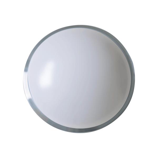 LED-Rundleuchte CHROM BASELine