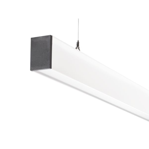 LED-Lichtbandsystem INNOTRACK IP20 PROLine