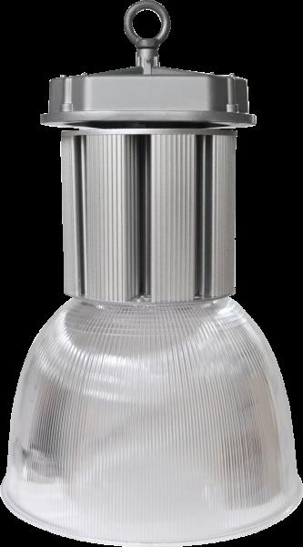Lampenreflektoren aus Polycarbonat für LED-Hallentiestrahler PROLine