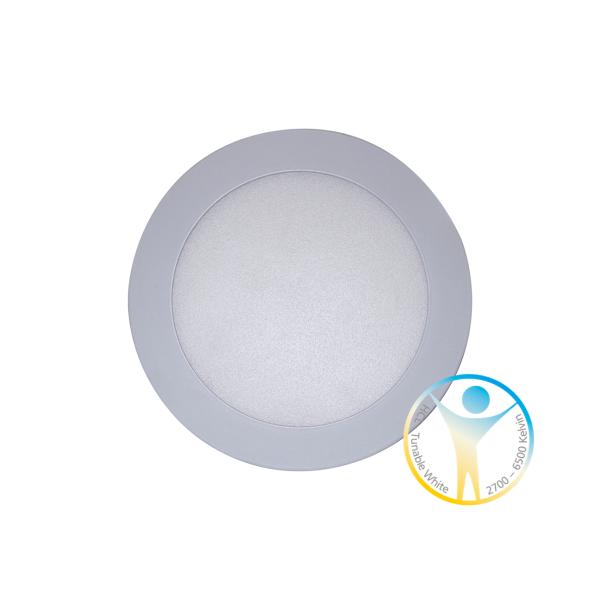 LED-Rundpanel MOON - Tunable White BASELine, dimmbar (inkl. Treiber)