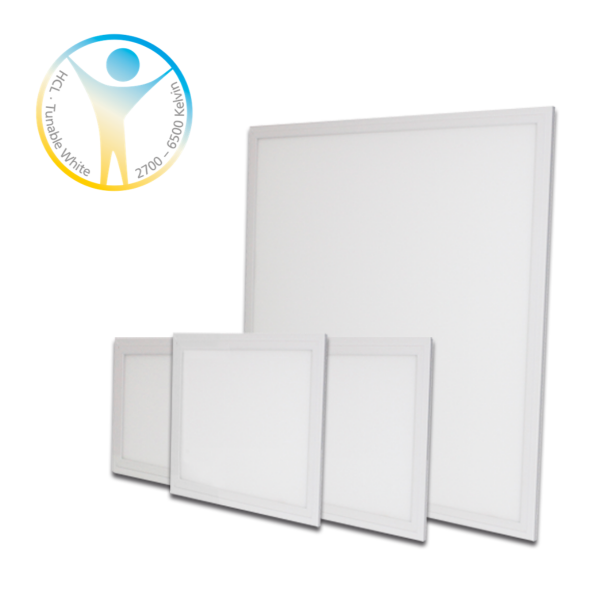LED-Panel 3.0 PROLine - Tunable White, geeignet für HCL, 20 W