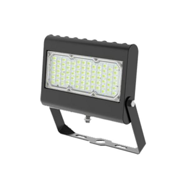 LED-Fluter CUBIC 3.0 PRIMELine Watt-selectable