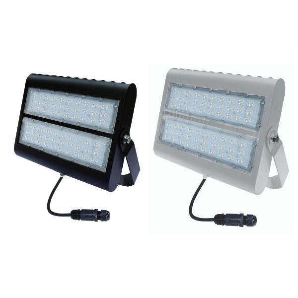 LED-Fluter CUBIC 2.0 MID-POWER PRIMELine 4.000 K 50-100 W
