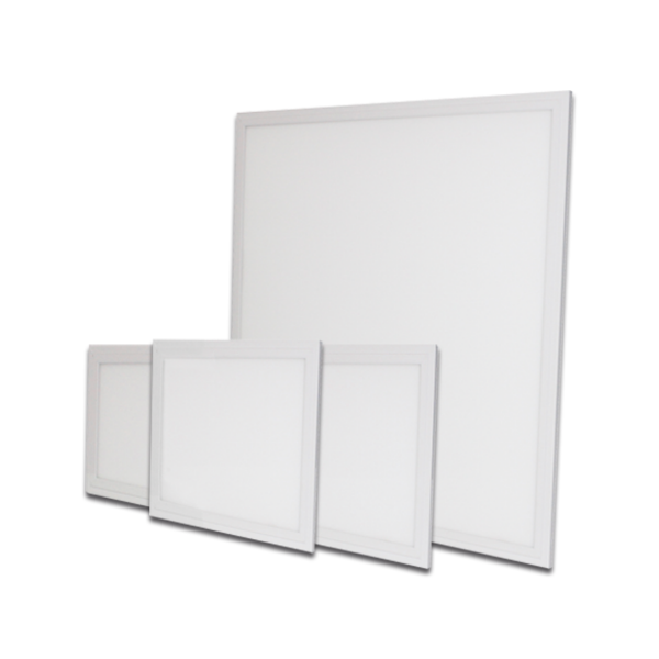 LED-Panel MULTI BASELine weiß, 50 - 75 W, 1.245 x 618 mm