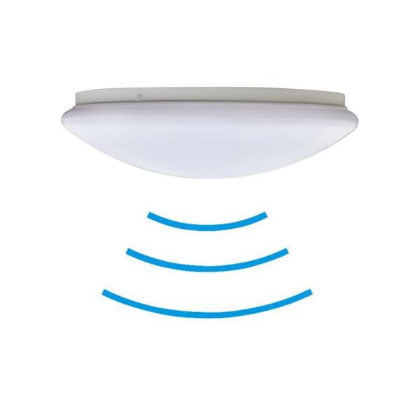 LED-Rundleuchte CLASSIC Senso BASELine