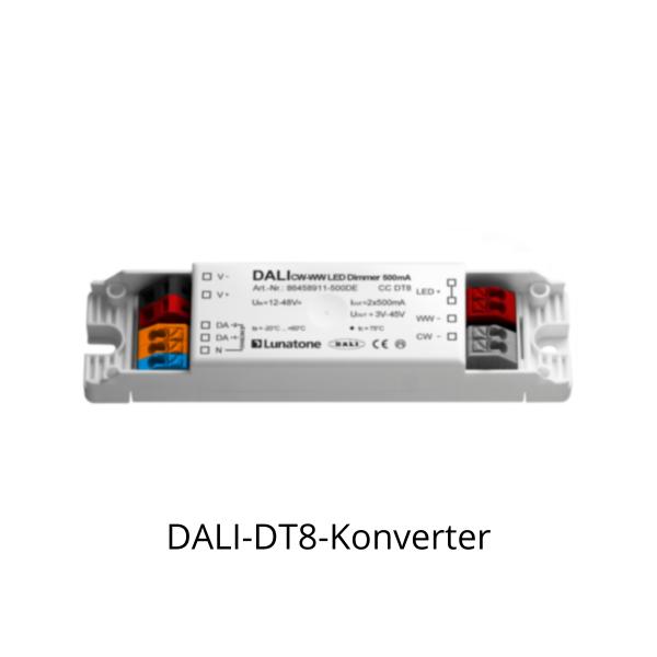 Ansteuerung für LED-Panel 3.0 PROLine - Tunable White