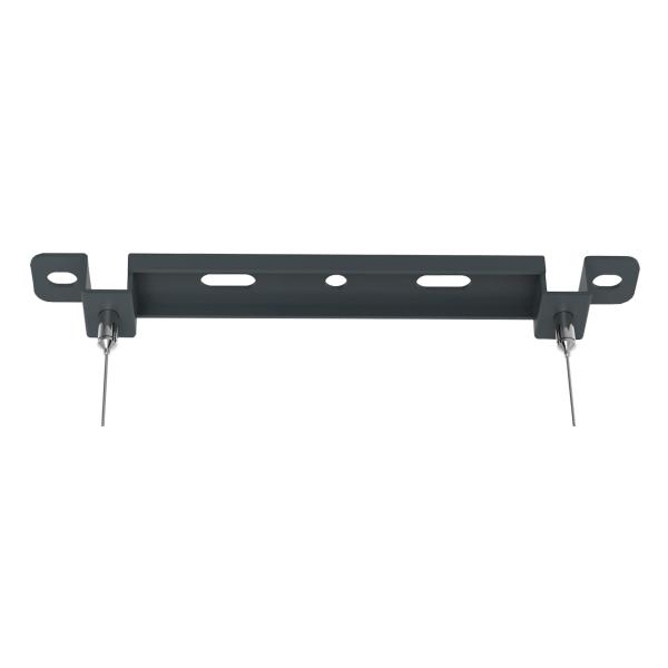 Adapter für 1-Punkt-Befestigung des Abhänge-Set